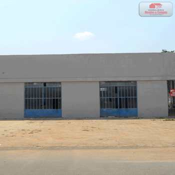 Sala Comercial em Ariquemes, bairro Setor 04