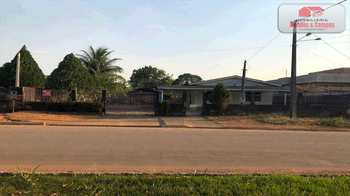 Casa, código 3028 em Ariquemes, bairro Jardim Jorge Teixeira