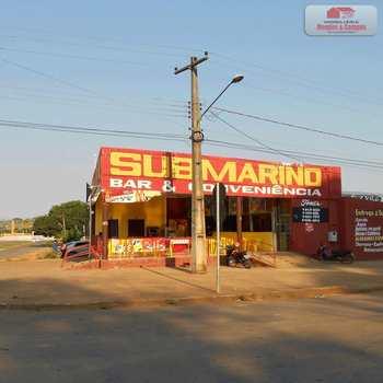 Loja em Ariquemes, bairro Setor 02