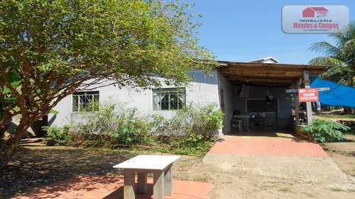 Casa, código 3023 em Ariquemes, bairro Pedras