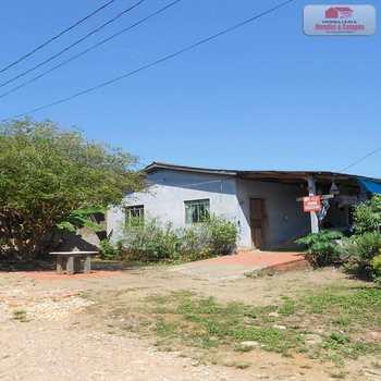 Casa em Ariquemes, bairro Pedras
