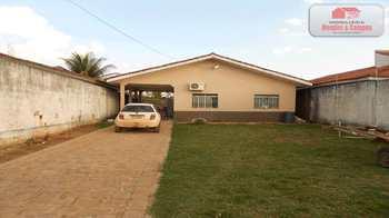 Casa, código 3018 em Ariquemes, bairro Multirão