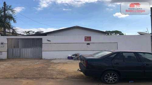 Casa, código 3016 em Ariquemes, bairro Bnh