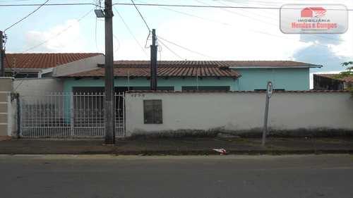 Casa, código 3010 em Ariquemes, bairro Setor 01