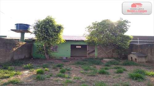 Casa, código 3002 em Ariquemes, bairro Residencial Eldorado