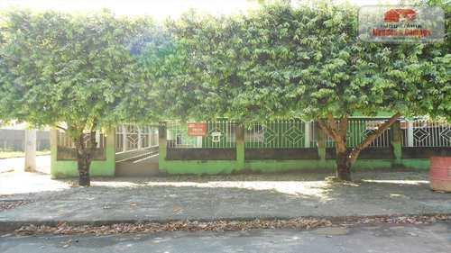 Casa, código 3001 em Ariquemes, bairro Setor 06
