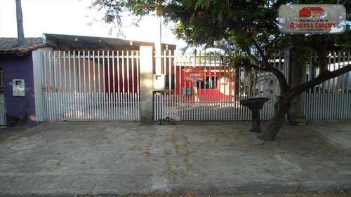 Casa, código 2995 em Ariquemes, bairro Setor 05