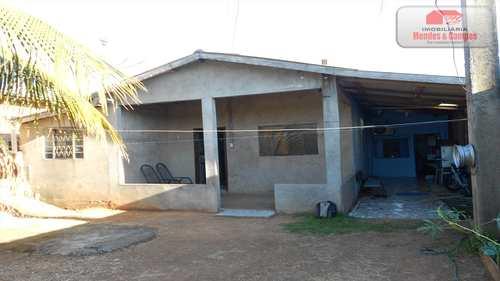 Casa, código 2998 em Ariquemes, bairro Setor 09