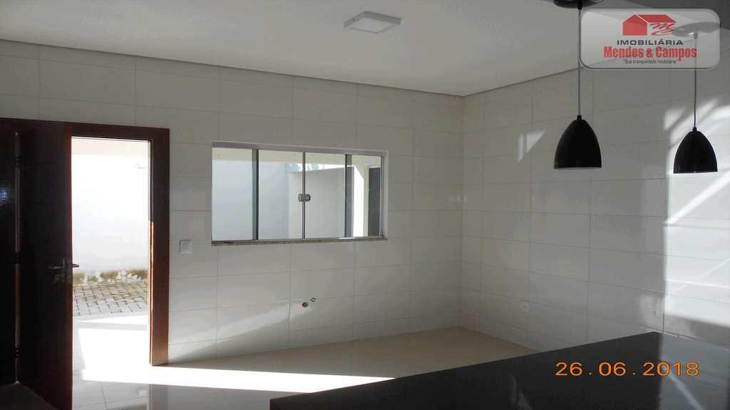 Casa em Ariquemes, no bairro Setor 04
