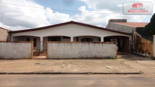Casa, código 2971 em Ariquemes, bairro Bnh