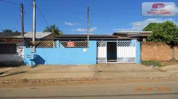 Casa, código 2974 em Ariquemes, bairro Parque das Gemas