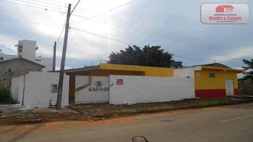 Casa, código 2967 em Ariquemes, bairro Setor 02