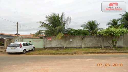 Casa, código 2958 em Ariquemes, bairro Setor 03