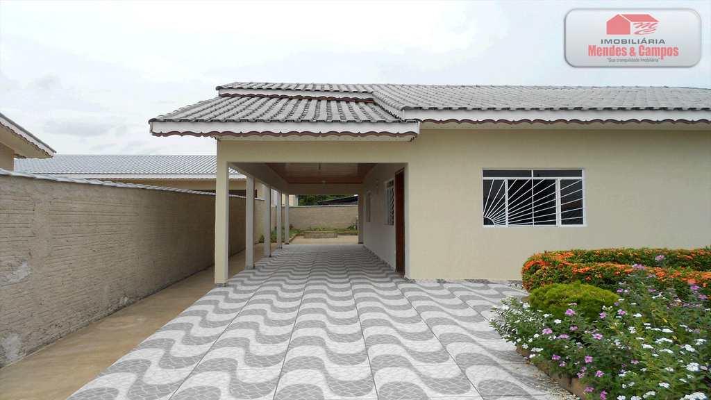 Casa em Ariquemes, no bairro Setor 05