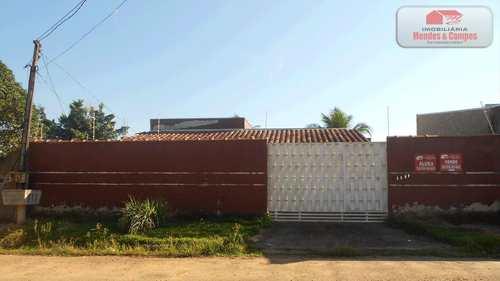 Casa, código 2946 em Ariquemes, bairro Jardim América