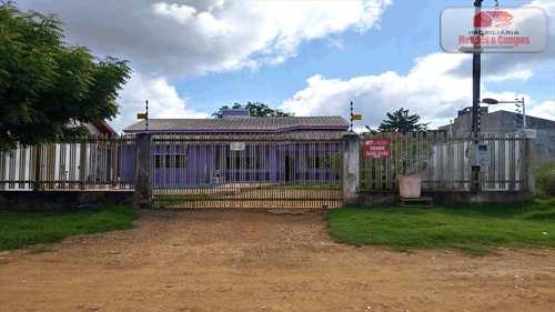 Casa, código 2928 em Ariquemes, bairro Residencial Alvorada