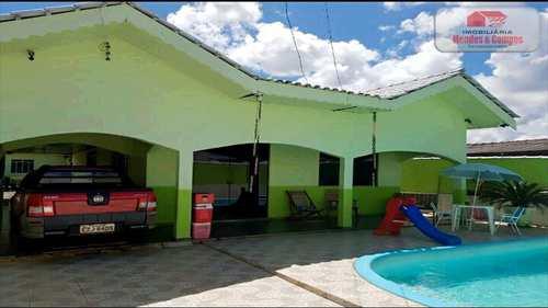 Casa, código 2926 em Ariquemes, bairro Setor 05