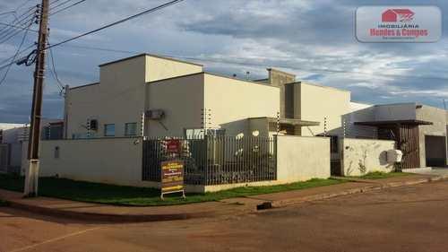 Casa, código 2915 em Ariquemes, bairro Jardim Paraná