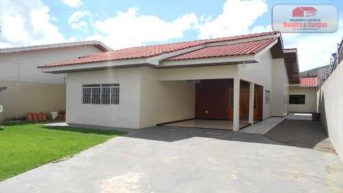 Casa, código 2911 em Ariquemes, bairro Jardim Paulista