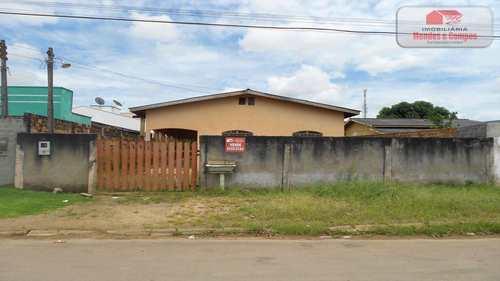 Casa, código 2900 em Ariquemes, bairro Setor 06