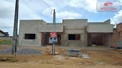 Casa, código 2893 em Ariquemes, bairro Residencial Alvorada