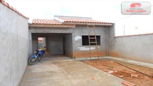 Casa, código 2886 em Ariquemes, bairro Jardim Paraná
