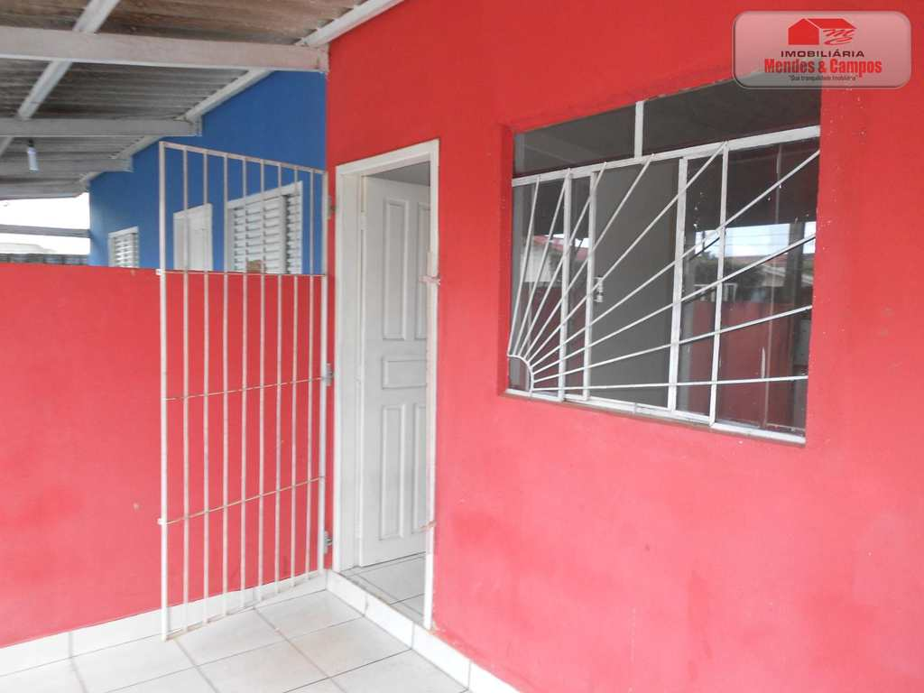 Apartamento em Ariquemes, no bairro Bnh