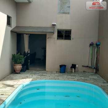 Casa de Condomínio em Ariquemes, bairro Grandes Áreas