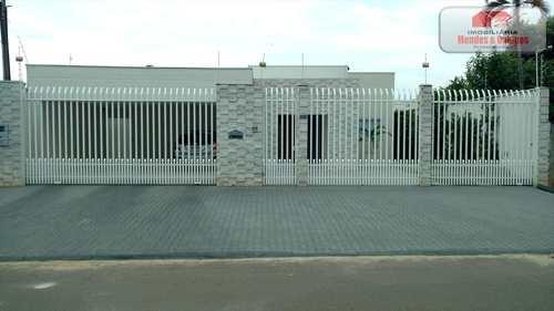 Casa, código 1963 em Ariquemes, bairro Setor 03