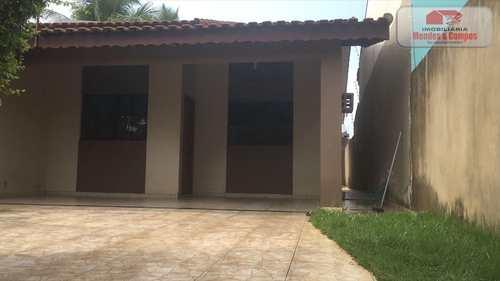 Casa, código 1961 em Ariquemes, bairro Parque das Gemas