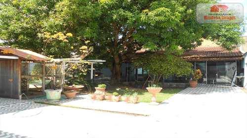Casa, código 831 em Ariquemes, bairro Áreas Especiais 01
