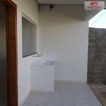 Casa em Ariquemes, bairro Jardim Paraná