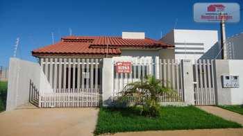 Casa, código 803 em Ariquemes, bairro Jardim Paraná