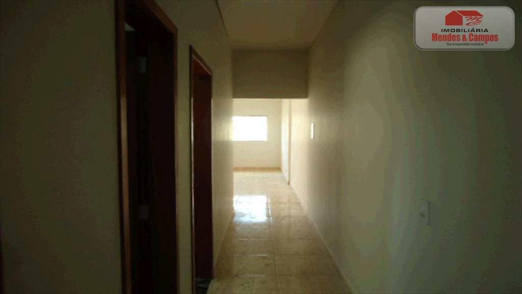 Casa em Ariquemes, no bairro Residencial Alvorada
