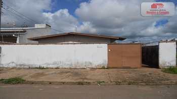 Casa, código 786 em Ariquemes, bairro Setor 01