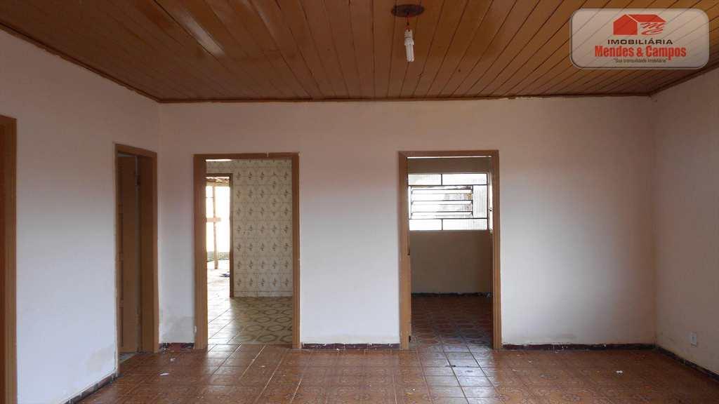 Casa em Ariquemes, no bairro Setor 01
