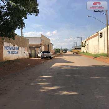 Armazém ou Barracão em Ariquemes, bairro Área Industrial