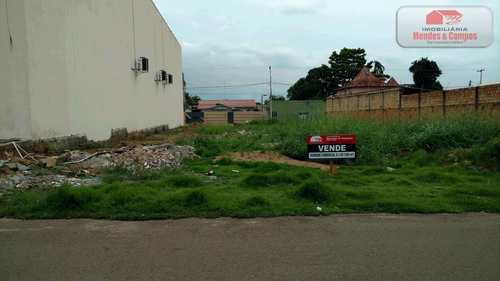Terreno, código 753 em Ariquemes, bairro Setor 03