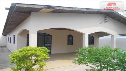 Casa, código 742 em Ariquemes, bairro Setor 05