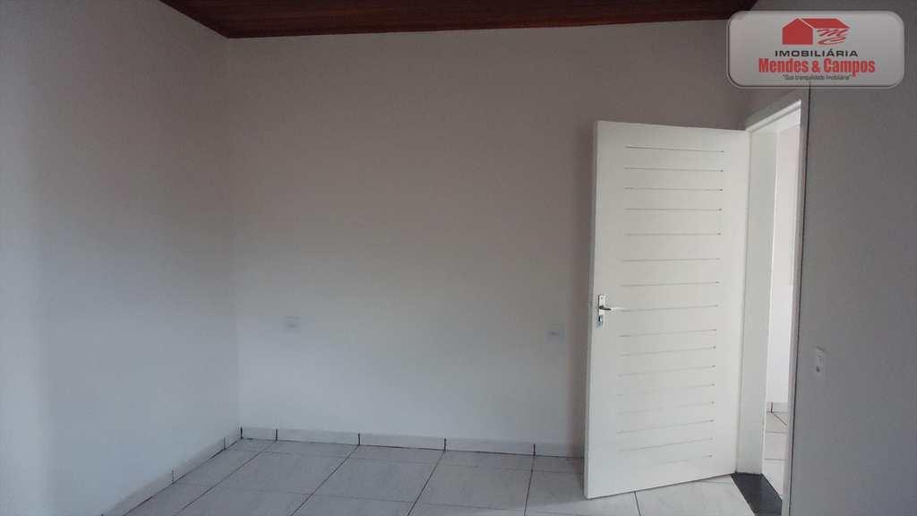 Apartamento em Ariquemes, no bairro Jardim Paulista