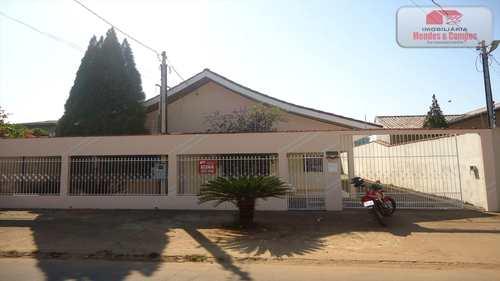 Casa, código 728 em Ariquemes, bairro Setor 03
