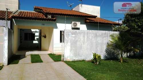 Casa, código 716 em Ariquemes, bairro Jardim das Palmeiras