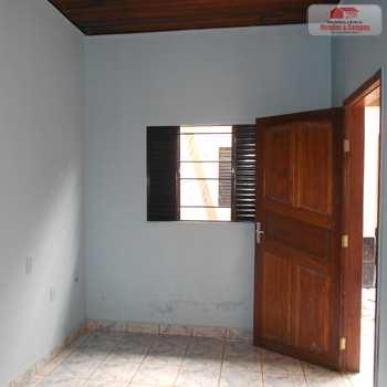 Apartamento em Ariquemes, bairro Jardim Europa