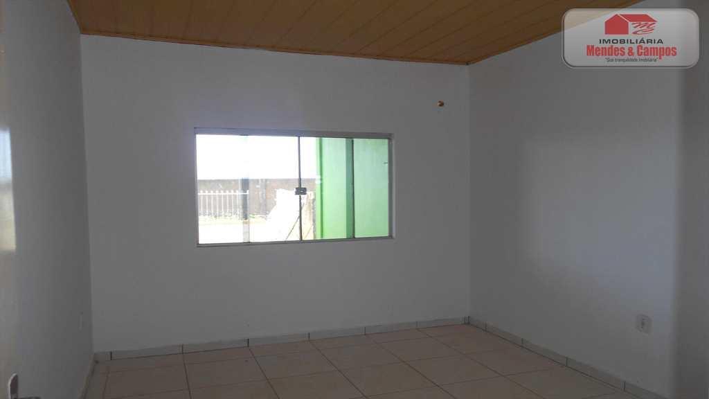 Casa em Ariquemes, no bairro Nova União 03