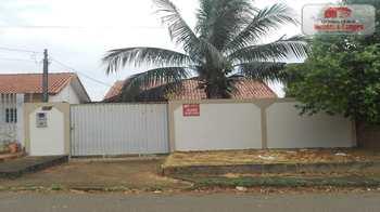 Casa, código 691 em Ariquemes, bairro Jardim das Palmeiras
