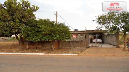 Casa, código 677 em Ariquemes, bairro Jardim Primavera