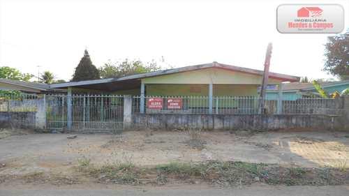 Casa, código 676 em Ariquemes, bairro Setor 03