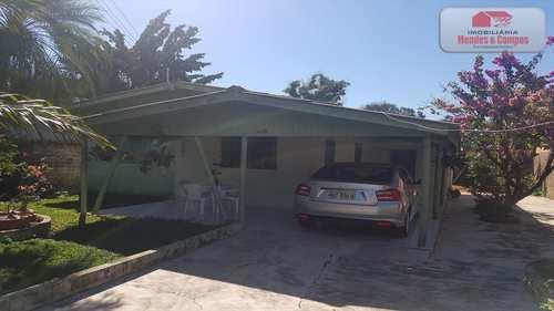 Casa, código 632 em Ariquemes, bairro Setor 04