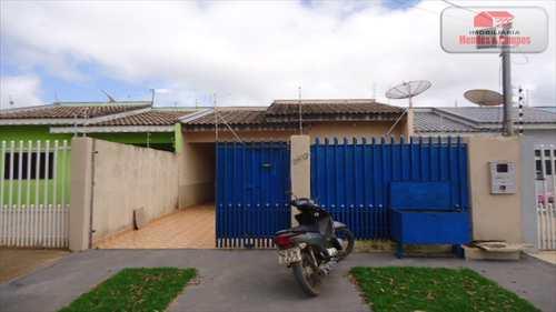 Casa, código 621 em Ariquemes, bairro Jardim Paraná