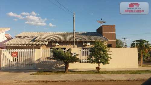 Casa, código 616 em Ariquemes, bairro Jardim Paulista